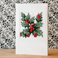 Embroidery - Cards, Seasonal